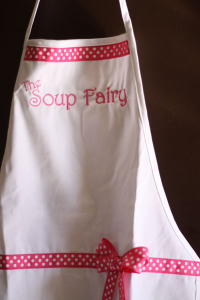 The soup fairy